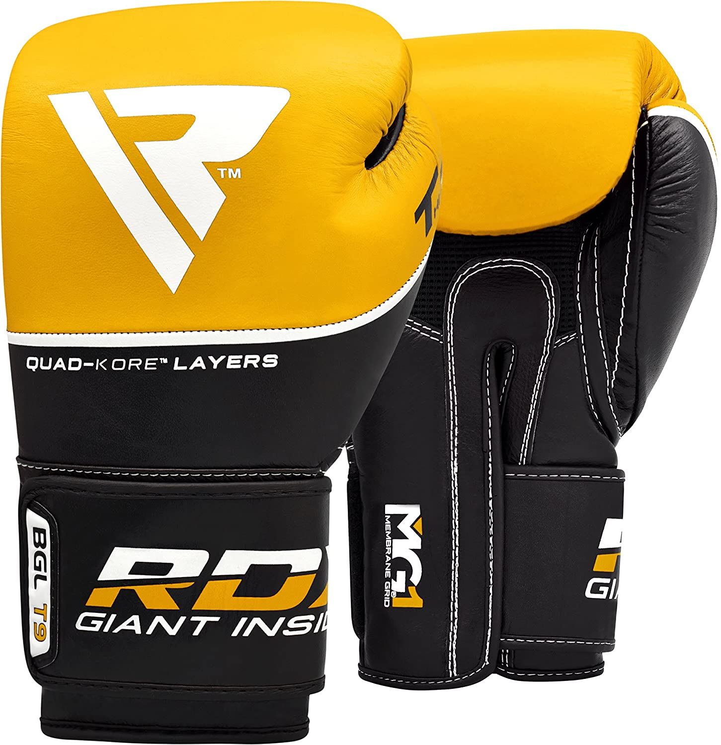 Top 16 Best Boxing Gloves (2019 Reviews & Buying Guide) 6