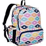 Wildkin Aztec 17 Inch Backpack