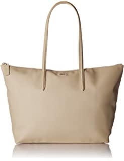 Amazon.com  Lacoste L.12.12 Concept Medium Shopping Bag 3f509d38de971
