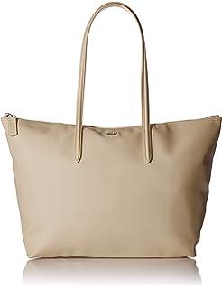 37eb3bf73c Amazon.com  Lacoste L.12.12 Concept Medium Shopping Bag