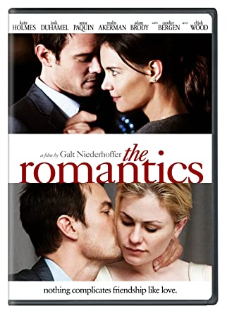 the romantics full movie