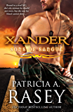Xander (Sons of Sangue Book 5)