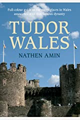 Tudor Wales Kindle Edition