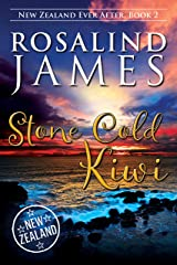 Stone Cold Kiwi (New Zealand Ever After Book 2) Kindle Edition