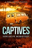 Captives (Breakers Book 6) (English Edition)