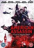American Assassin [DVD] [2017]
