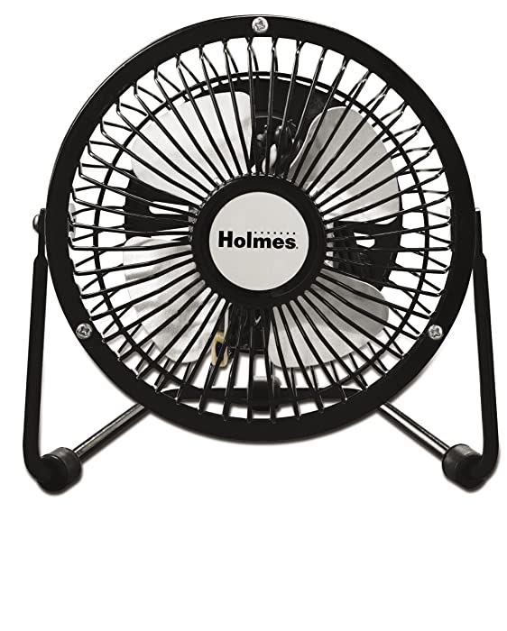 Top 9 Portable Desktop Fans Holmes