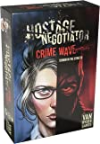 Hostage Negotiator: Crime Wave (Standalone Game plus Storage Box) - English