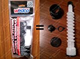 2-Pack (TWO) Wedco / Briggs & Stratton Versaflex