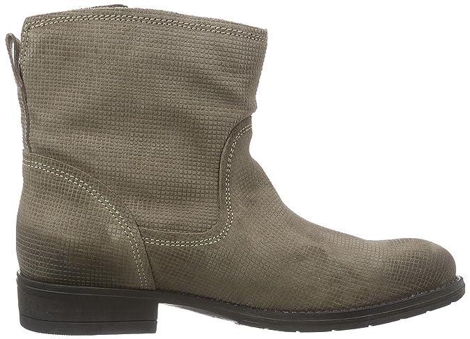 f0a0973e998e Tamaris 25474 Damen Kurzschaft Stiefel  Amazon.de  Schuhe   Handtaschen