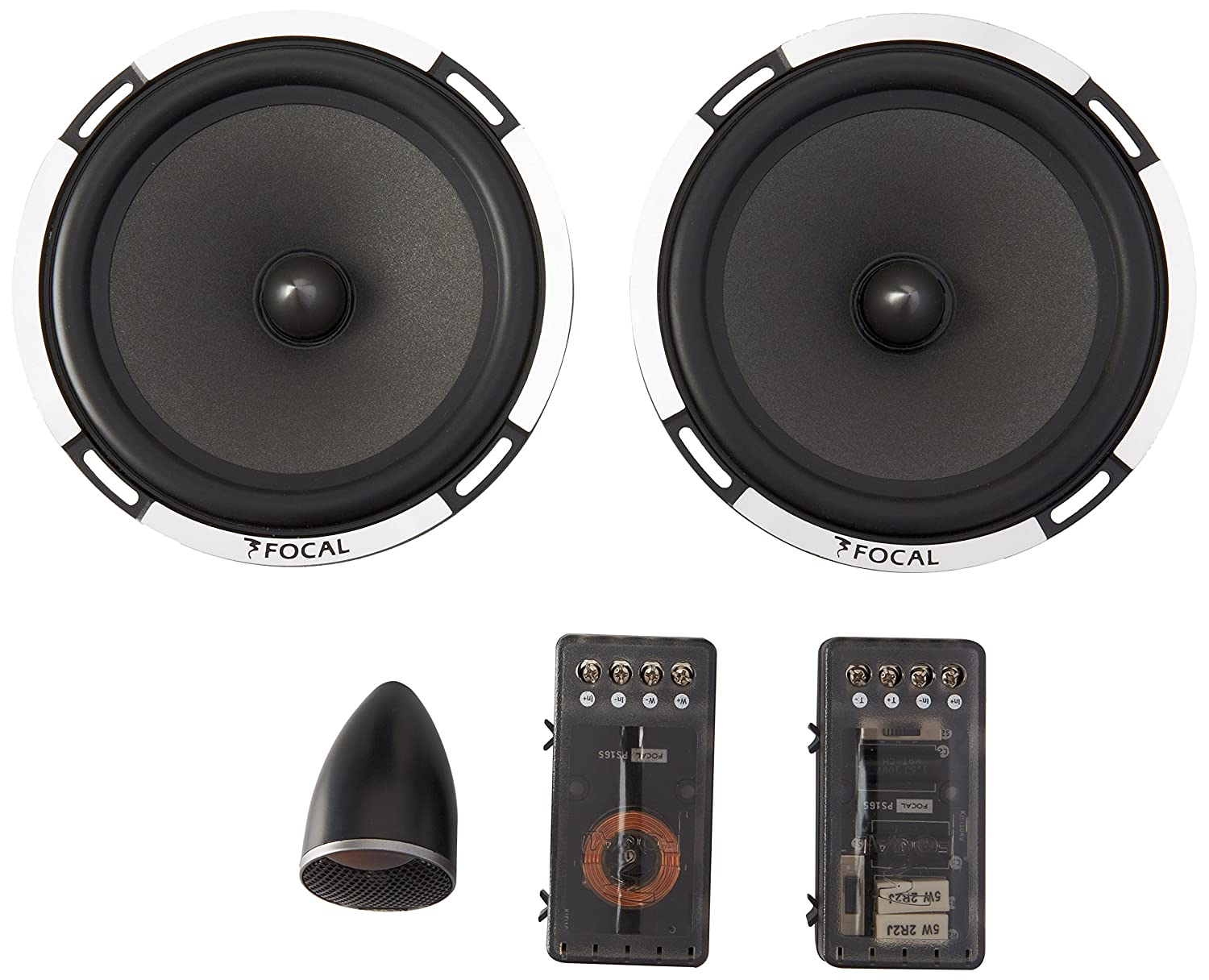 Focal Performance PS 165 Car Speakers Review