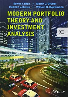 Management edition analysis investment 1st pdf and portfolio canadian