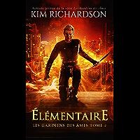 Élémentaire (Les gardiens des âmes t. 2) (French Edition)