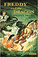 Freddy and the Dragon (Freddy the Pig Book 26) Kindle Edition