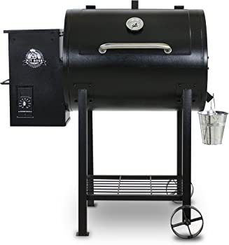 Pit Boss 700FB Wood Fired Pellet Grill