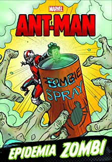 Iron Man. La invasión de los fantasmas espaciales: Narrativa ...