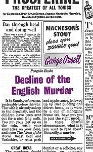 Decline of the English Murder (Penguin Modern Classics) (English Edition)