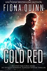 Cold Red (FBI Joint Task Force Series Book 2) Kindle Edition