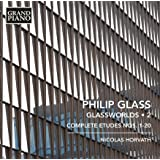Glass: Piano Works, Vol. 2