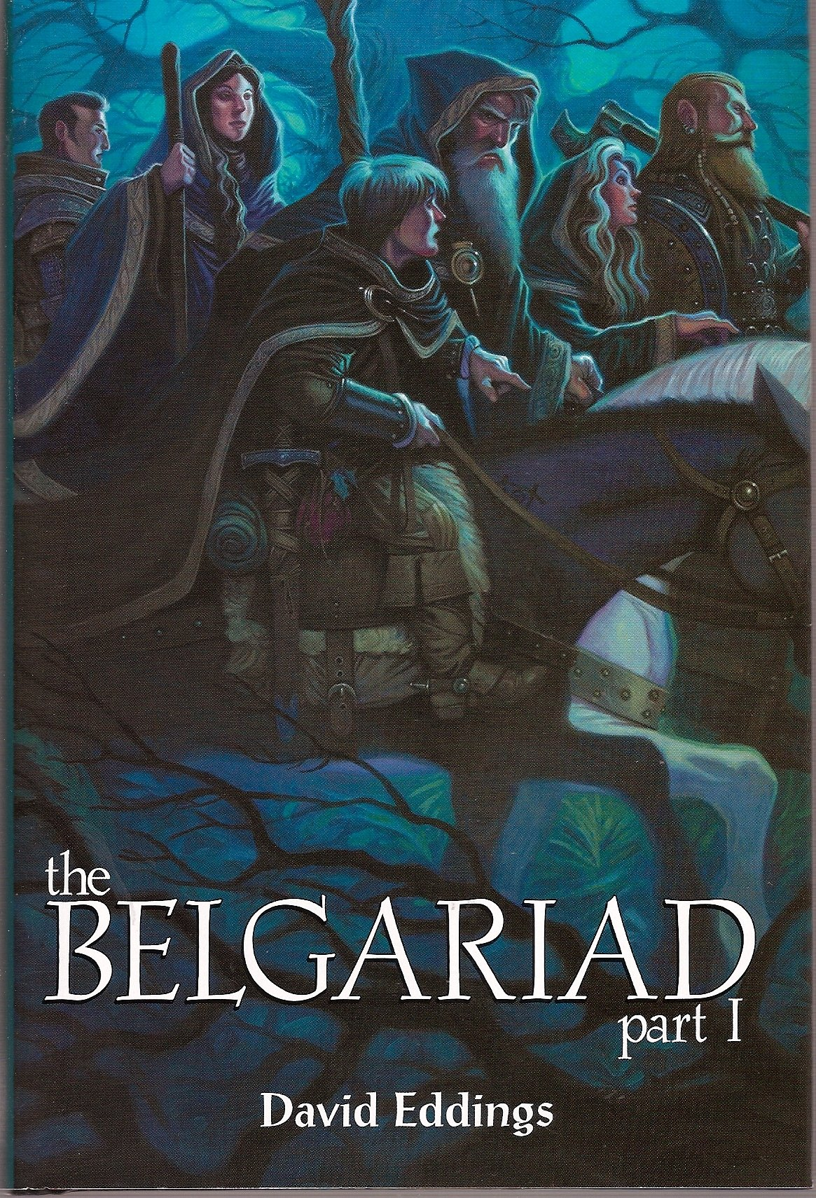Read The Belgariad Vol 1 Pawn Of Prophecy Queen Of Sorcery Magicians Gambit The Belgariad 1 3 By David Eddings