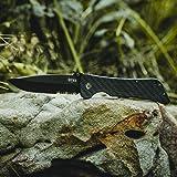 Southern Grind Bad Monkey Folding Knife w/Emerson