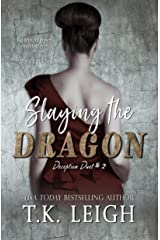Slaying The Dragon (Deception Duet Book 2) Kindle Edition