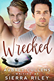 Wrecked (The Delicious Series Book 5) (English Edition)