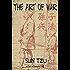 The Art of War (Xist Classics)