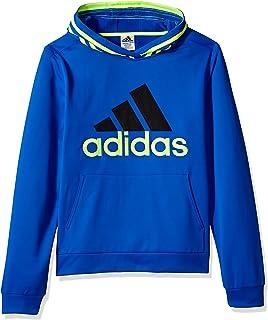ec8bdfd50 Amazon.com: adidas Boys' Athletics Jacket: Clothing