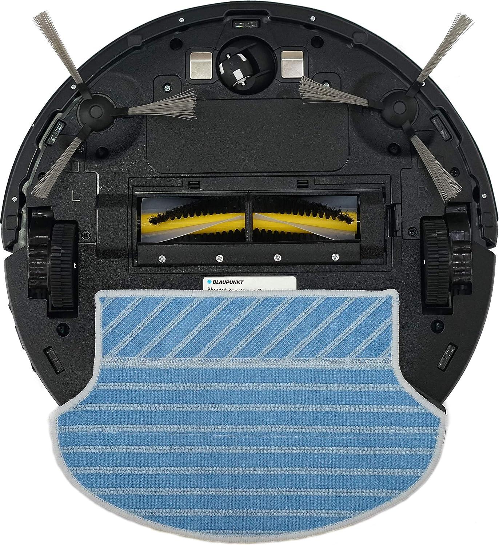 BLAUPUNKT Robot Aspirador y Fregasuelos Bluebot XSMART   Control ...