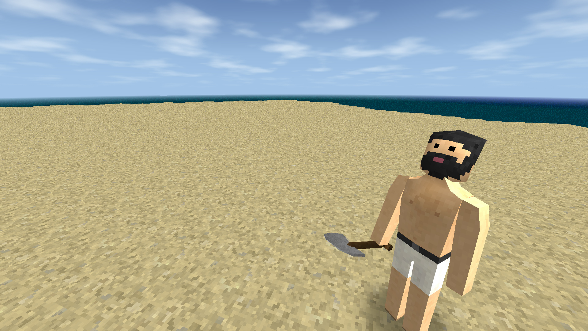 How To Make A Sand Trap In Survival Craft