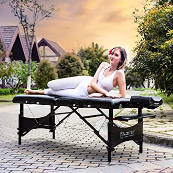 Las 5 mejores camillas de masaje, los más baratos
