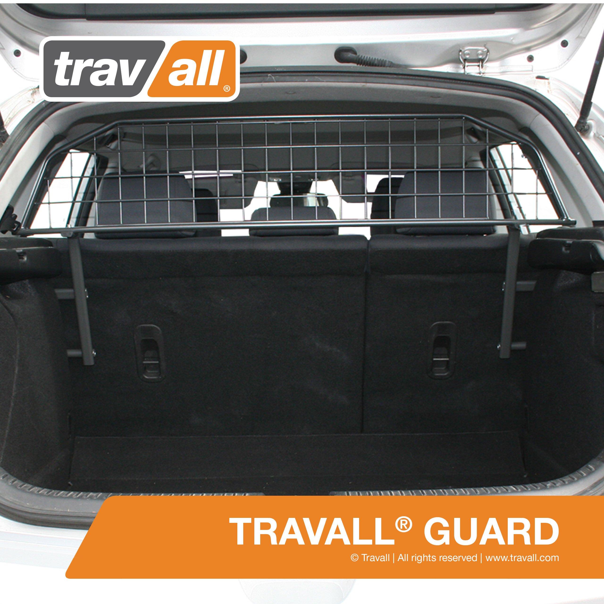 MAZDA 3 5 Door Hatchback Pet Barrier (2009-2013) - Original Travall Guard TDG1376
