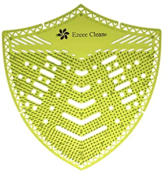 Ezeee Clean - Protector de pantalla para orinal biodegradable, 2 ...