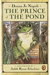 The Prince of the Pond: Otherwise Known as De Fawg Pin Kindle Edition