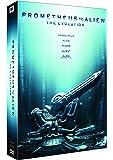 Pack Evolution: From Prometheus To Alien [DVD]