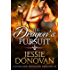 The Dragon's Pursuit (Lochguard Highland Dragons Book 7)