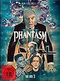 Phantasm III - Das Böse III - Mediabook/Version A  (+ DVD) (+ Bonus-DVD) [Blu-ray]