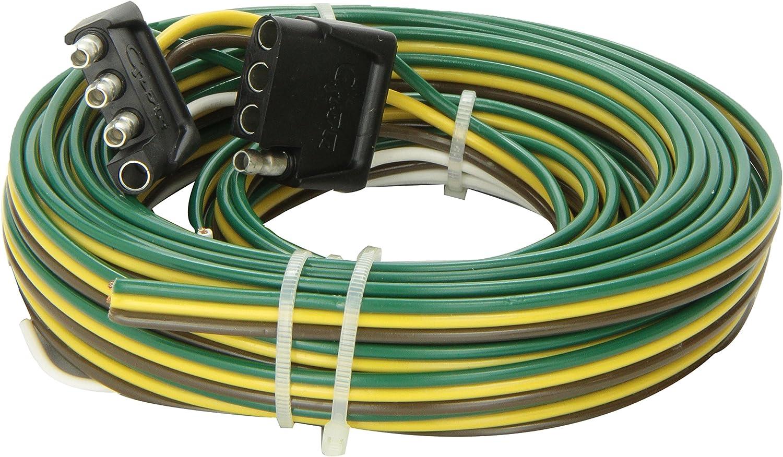 Amazon.com: Grote 68540-5 Boat & Utility Trailer Wiring Kit (Retail):  AutomotiveAmazon.com