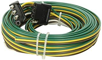 grote trailer wiring harness grote image wiring amazon com grote 68540 5 boat utility trailer wiring kit on grote trailer wiring harness