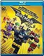 The LEGO Batman Movie (Bilingual) [Blu-Ray]