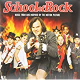 School Of Rock (Music From And Inspired By The Motion Picture)(2LP Red & Yellow Vinyl) [Vinilo]