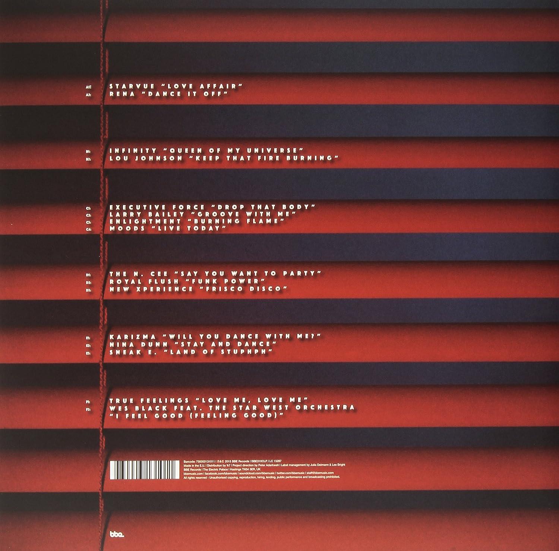 Private wax vol2 vinyl amazon music malvernweather Gallery