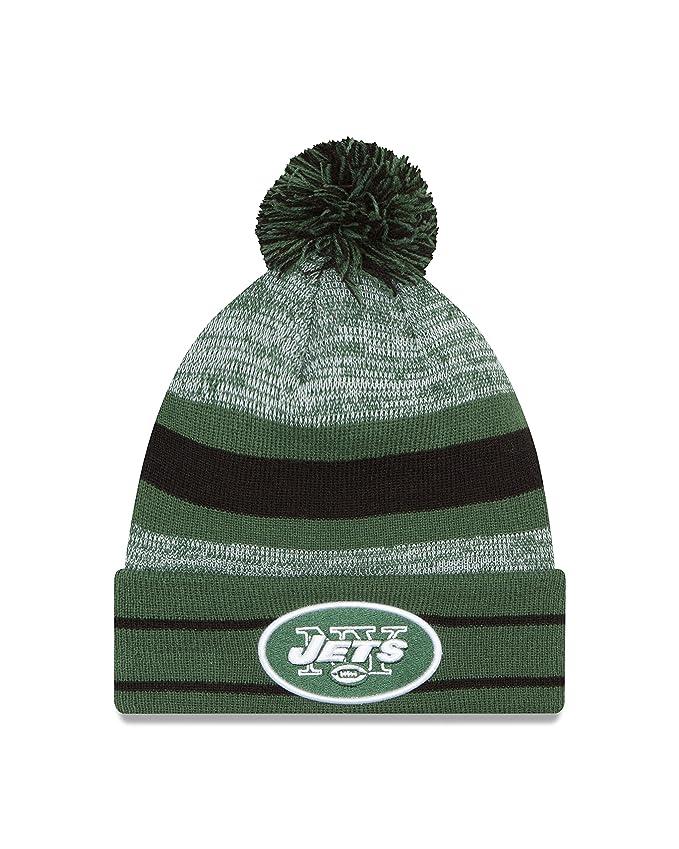 9ba3ab3f5 NFL Pom Knit Beanie