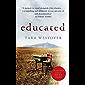 Educated: 'A remarkable memoir' - Barack Obama
