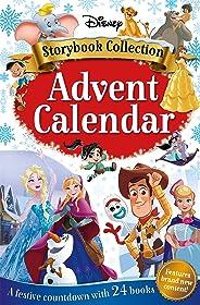 Disney: Storybook Collection Advent Calendar