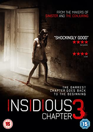 insidious 3 free download