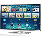 Samsung UE55ES6800 55-inch Widescreen Full HD 1080p 3D Slim LED Smart Television with Dual Core Processor (discontinued by manufacturer)