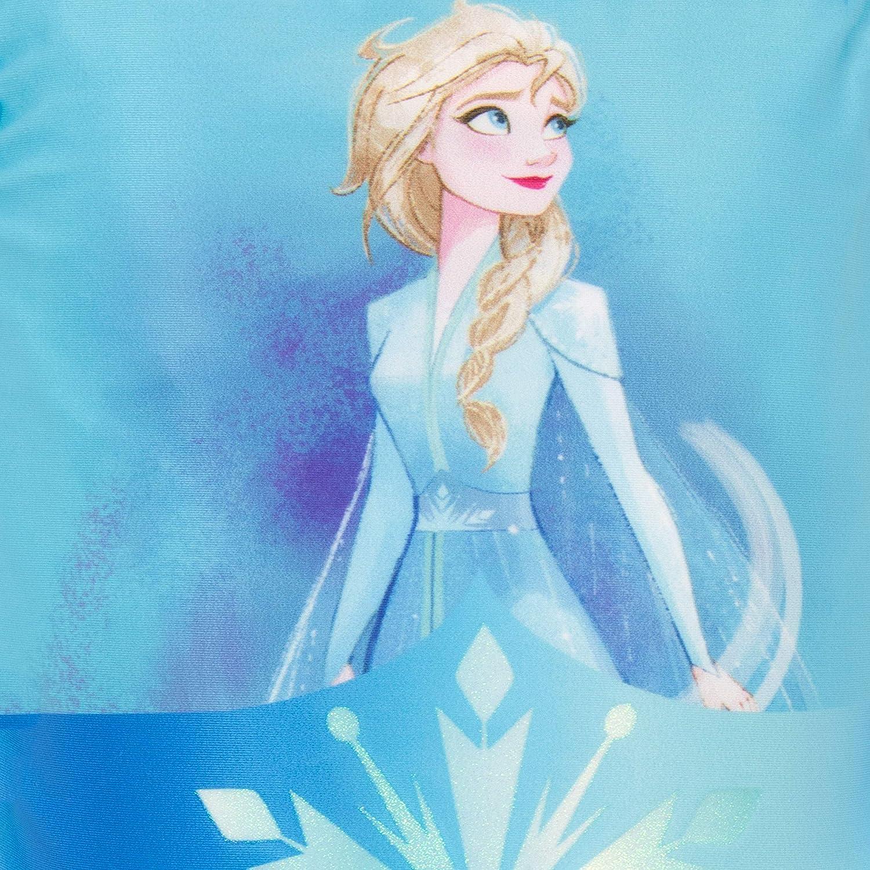Disney Costume da Bagno per Ragazze Frozen Il Regno di Ghiaccio