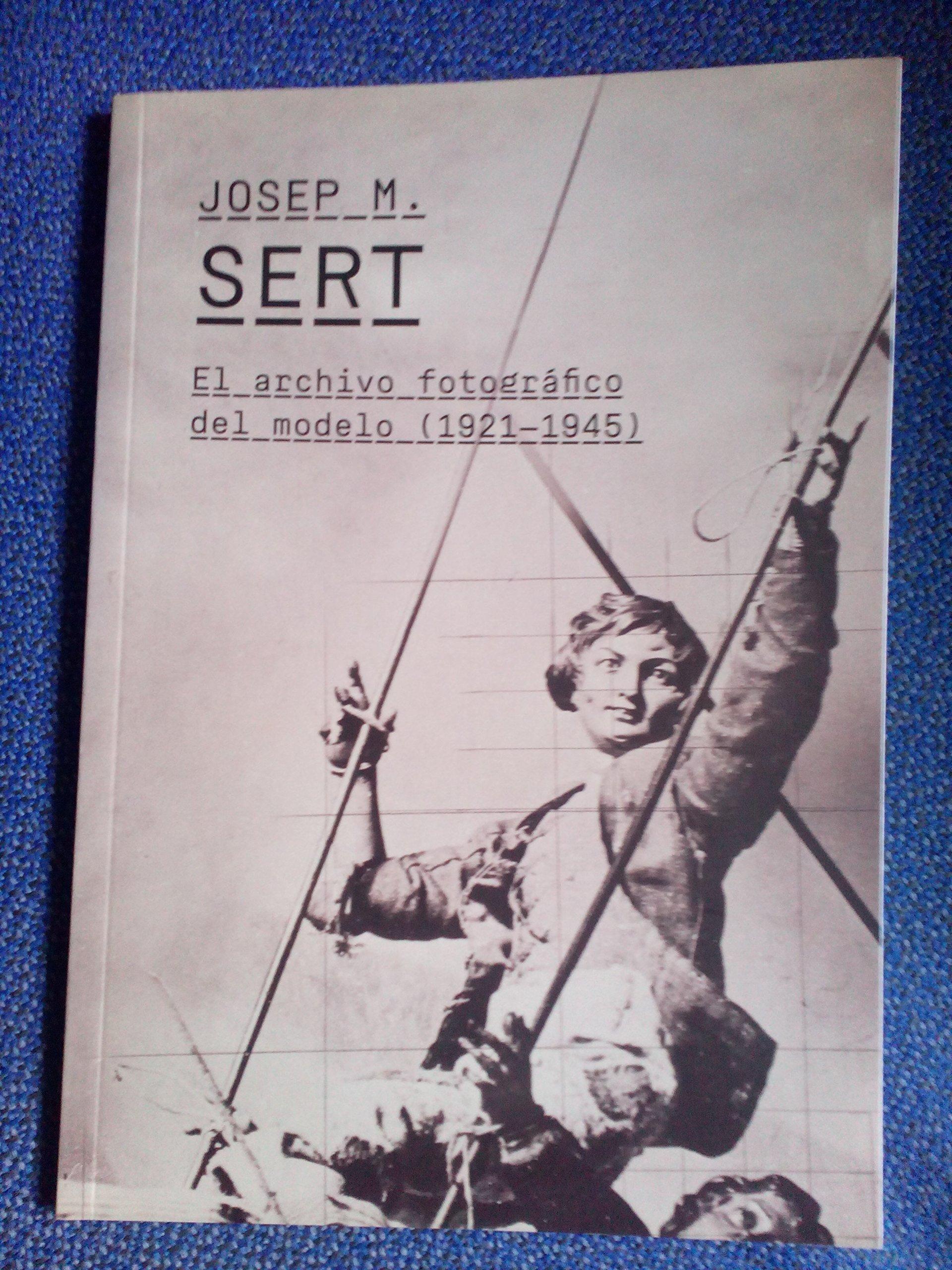 JOSEP M.SERT (Spanish) Paperback – 2013